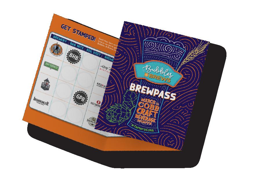 BrewPass