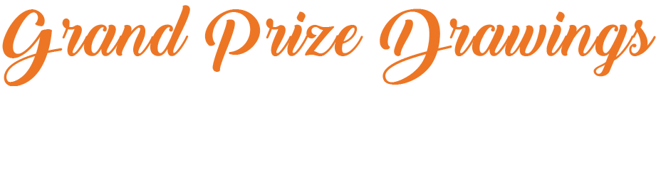 Grand Prize Drawing
