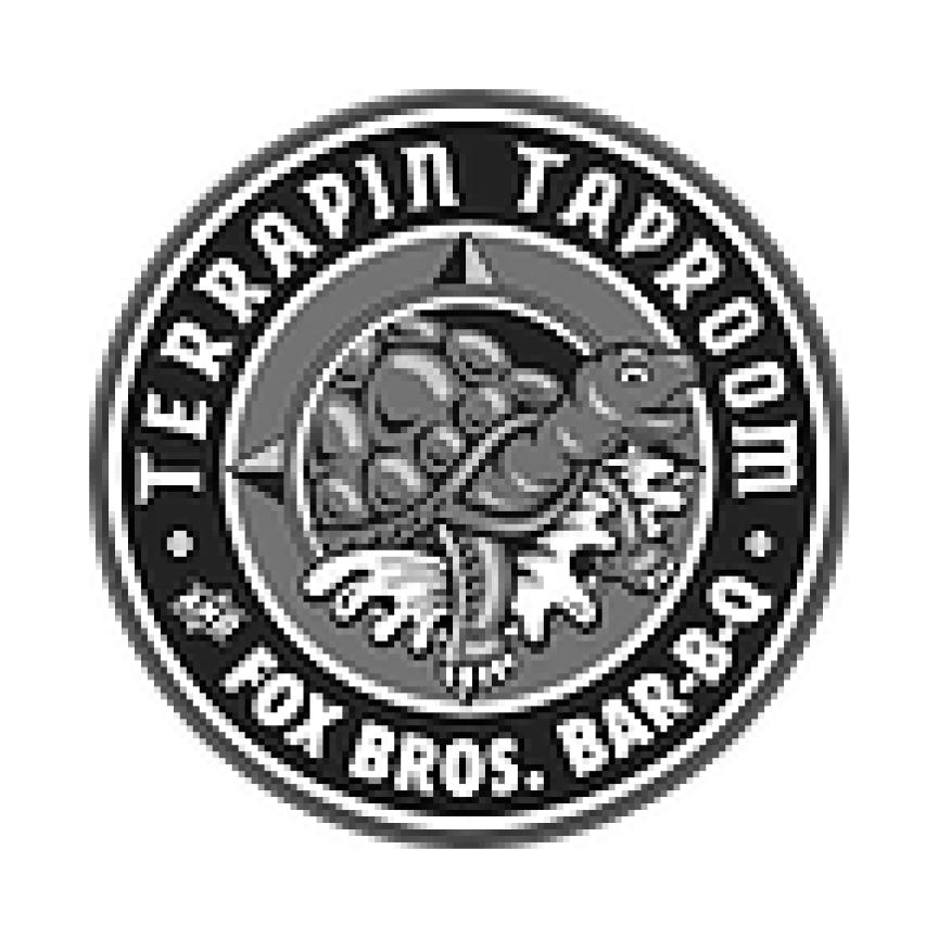 Terrapin-bw