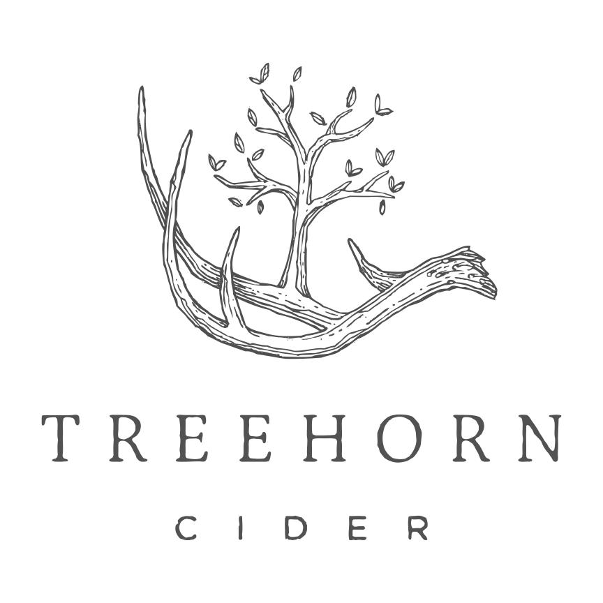 TreeHornCider-bw
