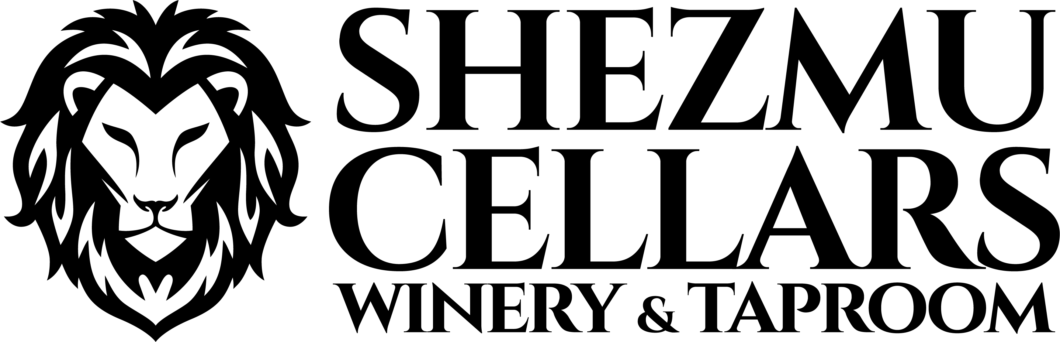 ALT Logo Shezmu Cellars Black - Cody Chinn