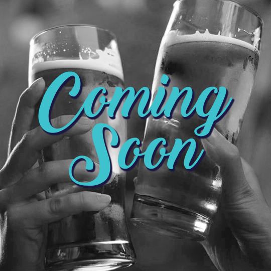 coming soon beer
